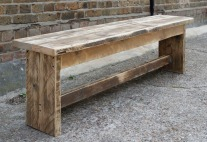 CHIPPER STANDARD BENCH