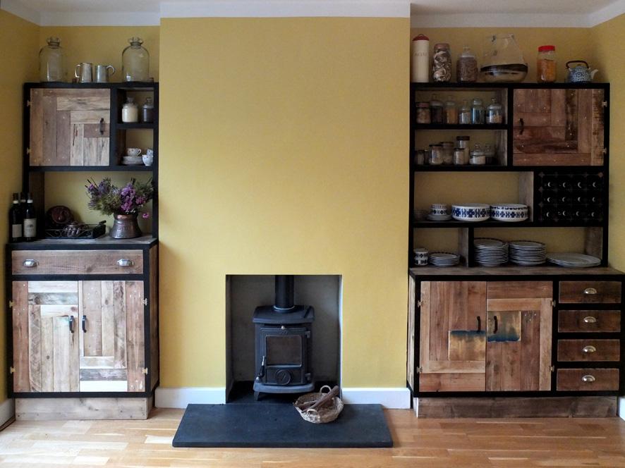 An Alcove worth furnishing is an alcove worth furnishing