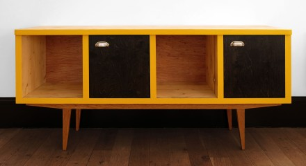 Reclaimed timber furniture relicreation furniture for Sideboard 240